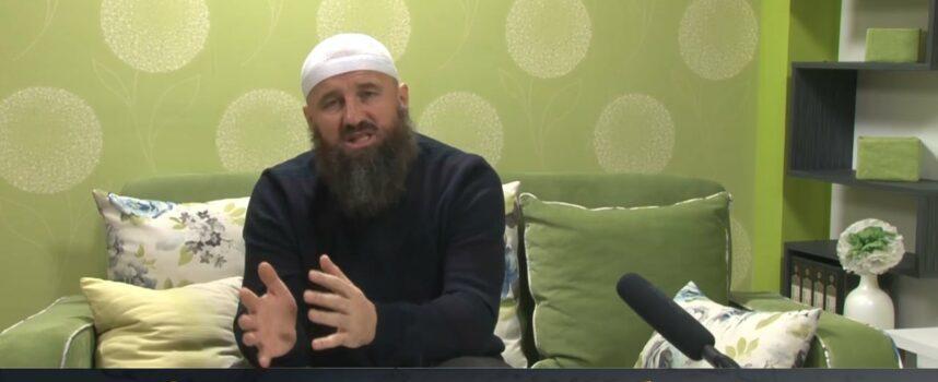 """Komentar djela """"Rijadus-salihin"""" 97.dio – mr. Elvedin Pezić"""