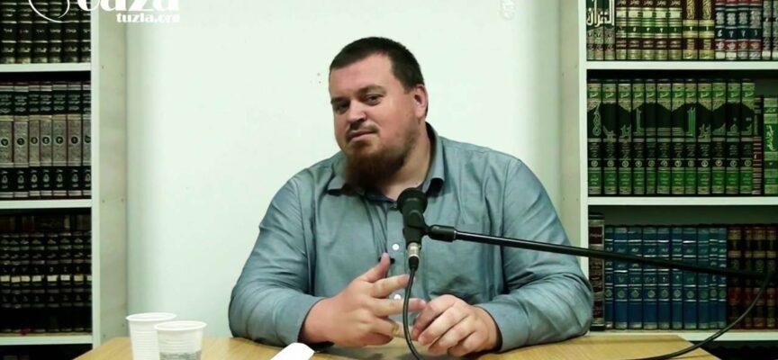 VRIJEDNOST ZNANJA – Haris Hećimović, prof.