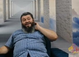 """Kako koristiti internet i paziti na njegove zamke"" prof Nihad Dzihić"