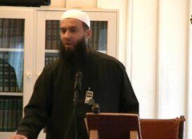 Lijenost – Prof. Hajrudin Ahmetovic (Hutba u Švedskoj u gradu Halmstad 2013-02-15) [HD]