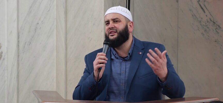 Zašto nam dove nisu primljene – mr. Sead-ef.Islamović